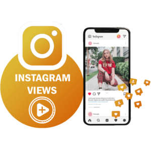 Instagram video views, igfollowers.uk