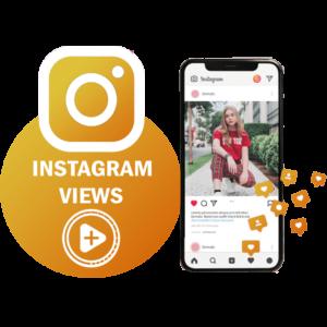 Instagram video views, igfollowers.uk