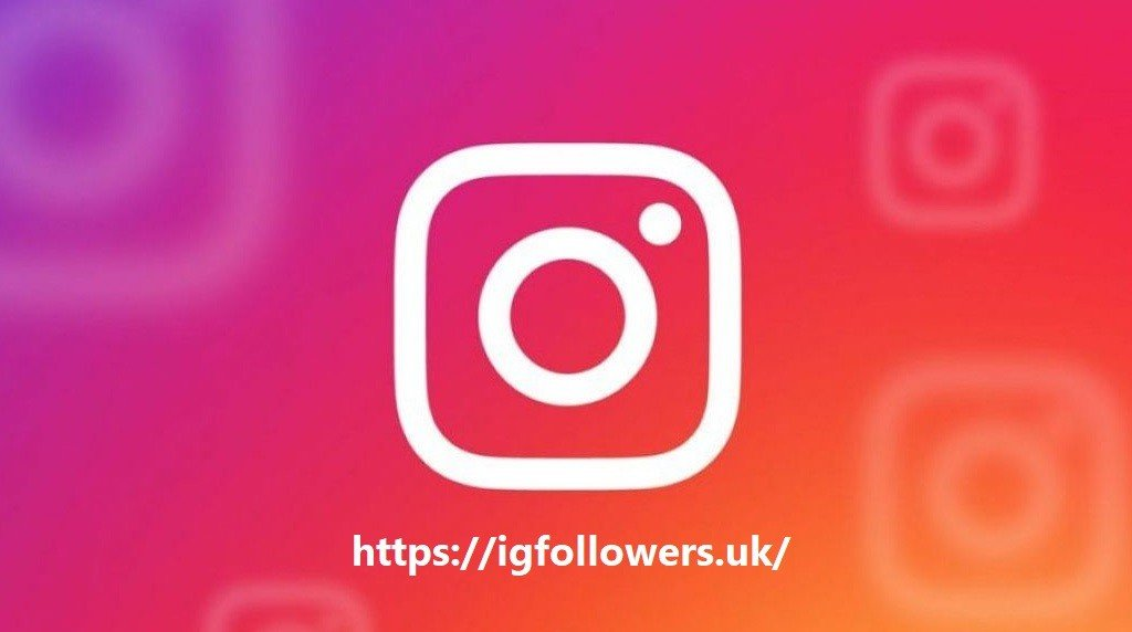 Buy followers, igfollowers.uk